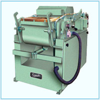 Shell molding machine